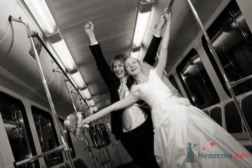 Фото 6135 в коллекции Наши фотографы - Невеста01
