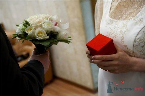 Фото 12641 в коллекции Наши фотографы - Невеста01