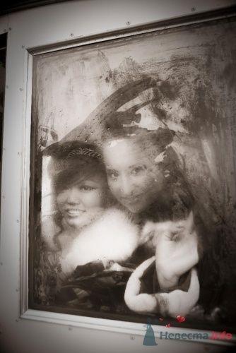 Фото 12706 в коллекции Диана и Вадим - Невеста01