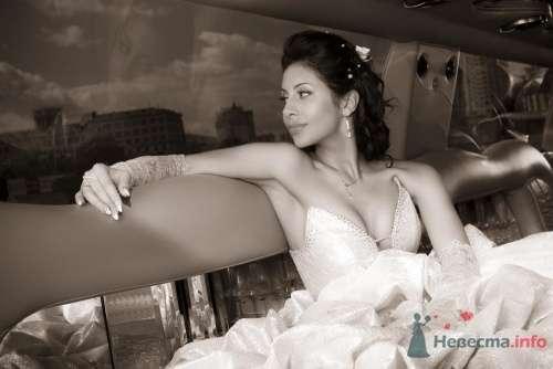 Фото 12734 в коллекции Роман и Лейла - Невеста01