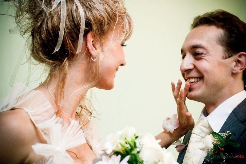 Фото 58222 в коллекции Наша свадьба