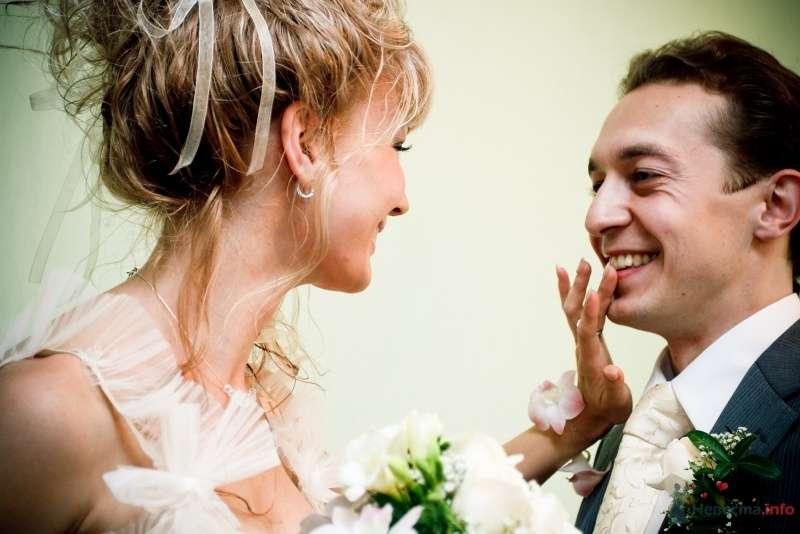 Фото 58222 в коллекции Наша свадьба - Lisenok