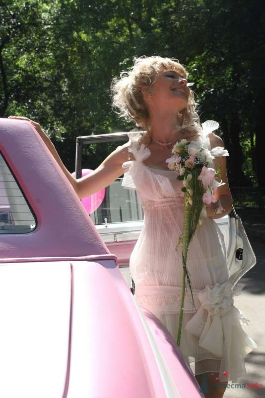 Фото 58223 в коллекции Наша свадьба - Lisenok