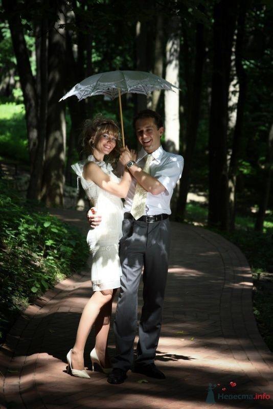Фото 58225 в коллекции Наша свадьба - Lisenok