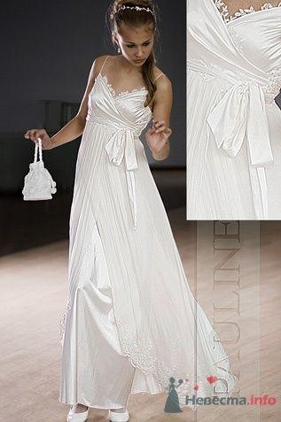 """свадебное платье """"Лола"""" - фото 1965 Свадебный салон """"Астория стиль"""""""
