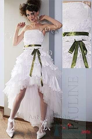 """свадебное платье """"Лу"""" - фото 1969 Свадебный салон """"Астория стиль"""""""