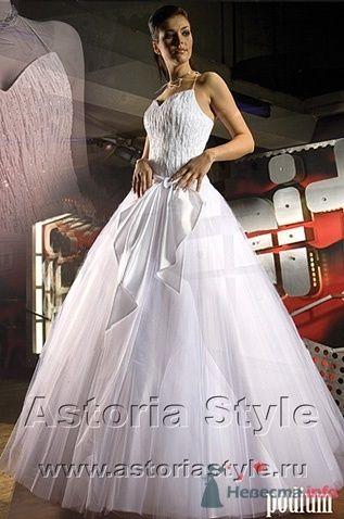 """платье """"Хистер"""" - фото 1978 Свадебный салон """"Астория стиль"""""""