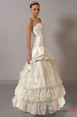 """Каролина - фото 11482 Свадебный салон """"Астория стиль"""""""