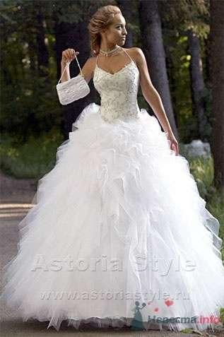 """модель """"Атика"""" - фото 23883 Свадебный салон """"Астория стиль"""""""