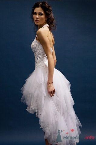 """модель С-354 - фото 23886 Свадебный салон """"Астория стиль"""""""
