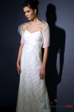 """модель C-720-D - фото 23888 Свадебный салон """"Астория стиль"""""""