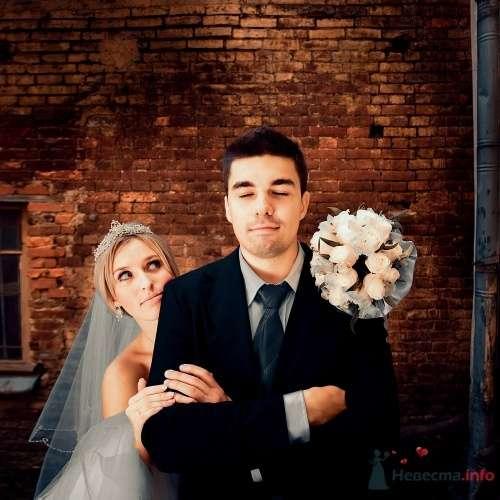 """Фото 2128 в коллекции Мои фотографии - Студия свадеб """"Карамель"""""""