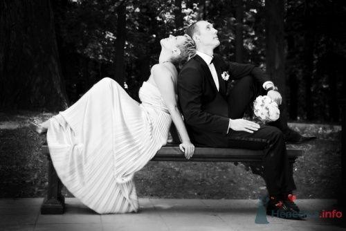 """Фото 2134 в коллекции Мои фотографии - Студия свадеб """"Карамель"""""""