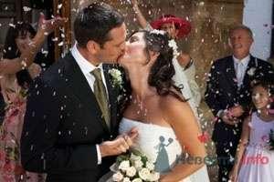 Фото 3043 в коллекции Wedding - Невеста01