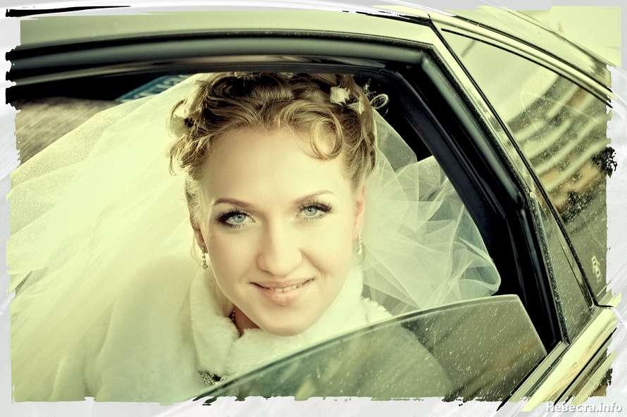 Фото 630715 в коллекции Olja - Конкурс фото «Свадьба моей мечты» - Nevesta.info - модератор