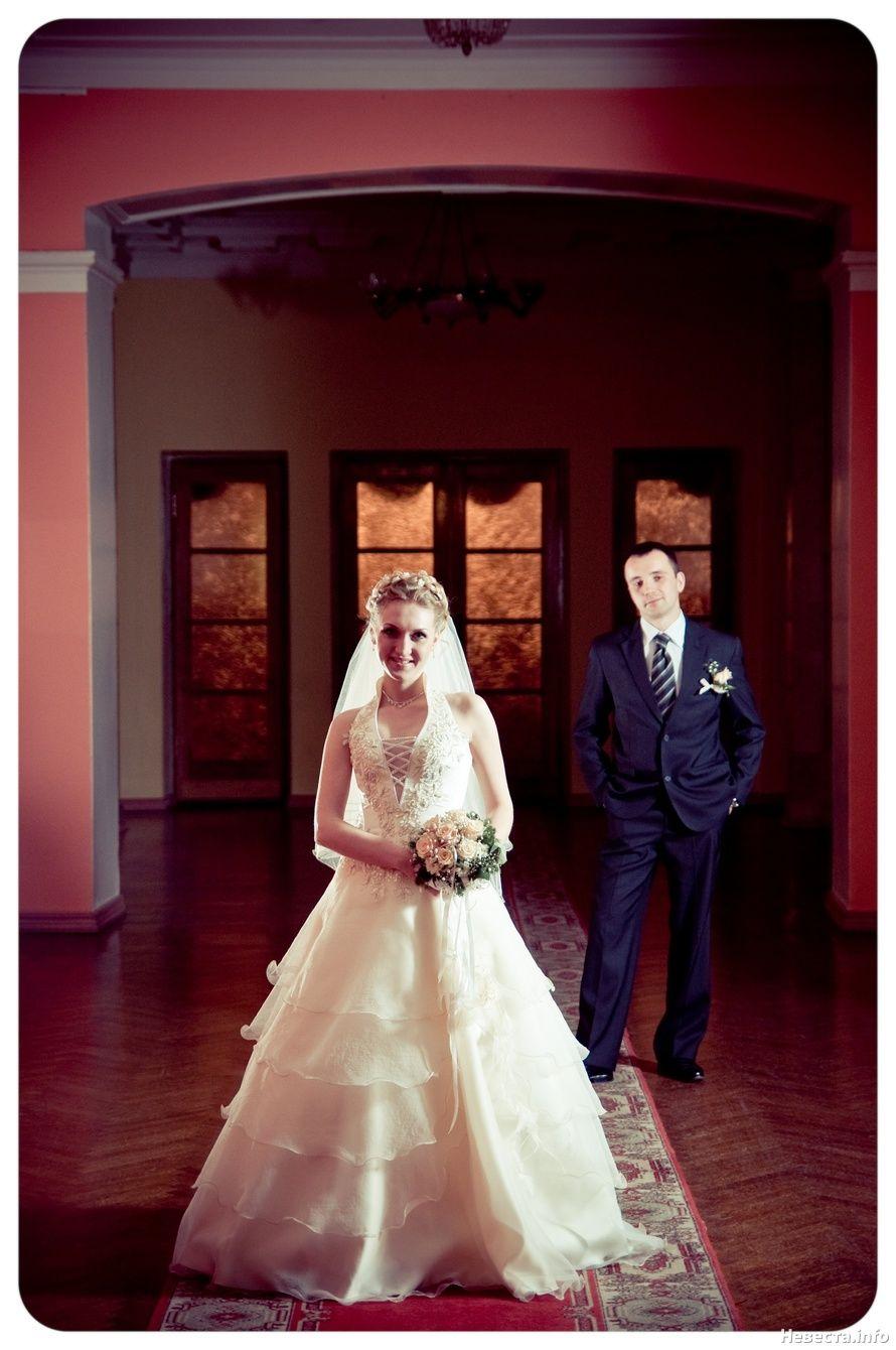 Фото 630717 в коллекции Olja - Конкурс фото «Свадьба моей мечты» - Nevesta.info - модератор