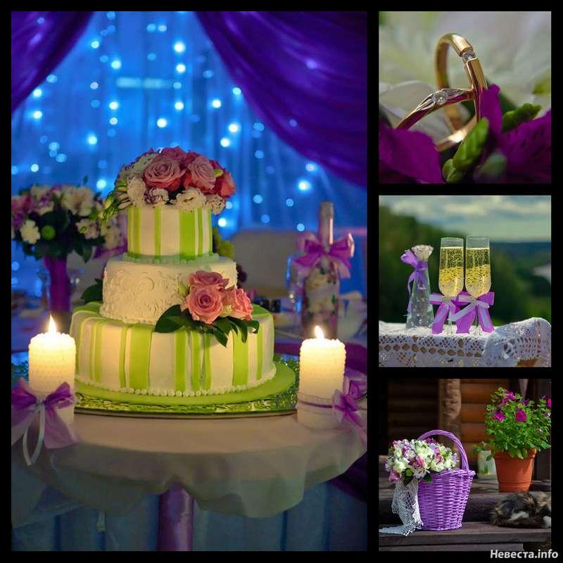 Фото 630731 в коллекции ВикторияП - Конкурс фото «Свадьба моей мечты» - Nevesta.info - модератор