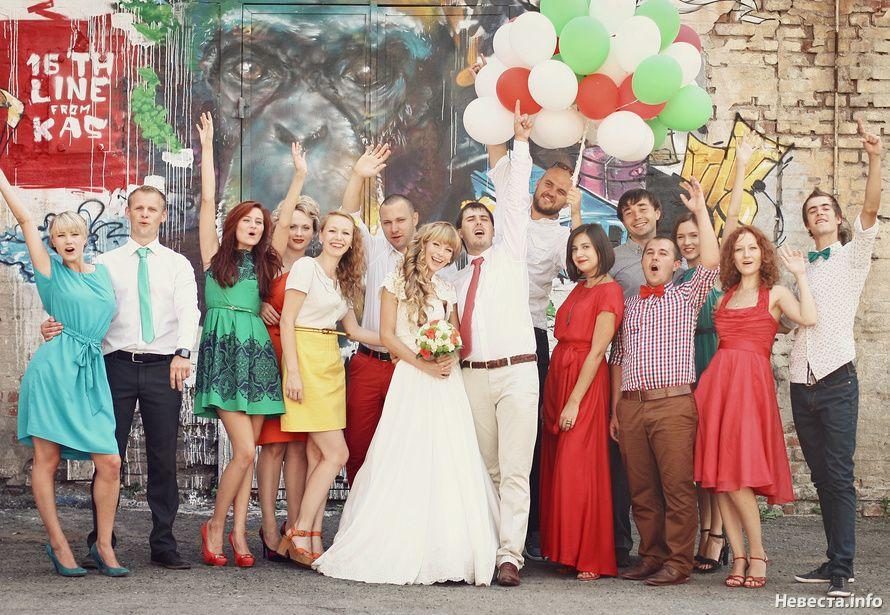 Фото 630761 в коллекции Derty - Конкурс фото «Свадьба моей мечты» - Nevesta.info - модератор