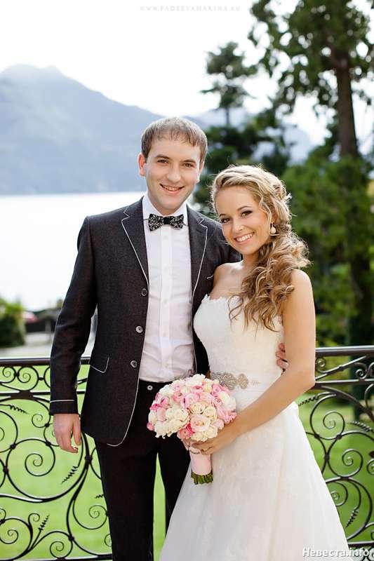 Фото 630781 в коллекции Dama - Конкурс фото «Свадьба моей мечты» - Nevesta.info - модератор