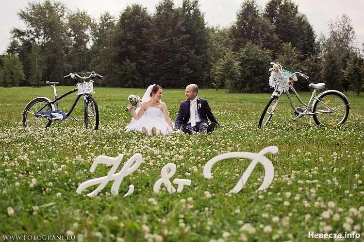 Фото 630811 в коллекции Denismus - Конкурс фото «Свадьба моей мечты» - Nevesta.info - модератор