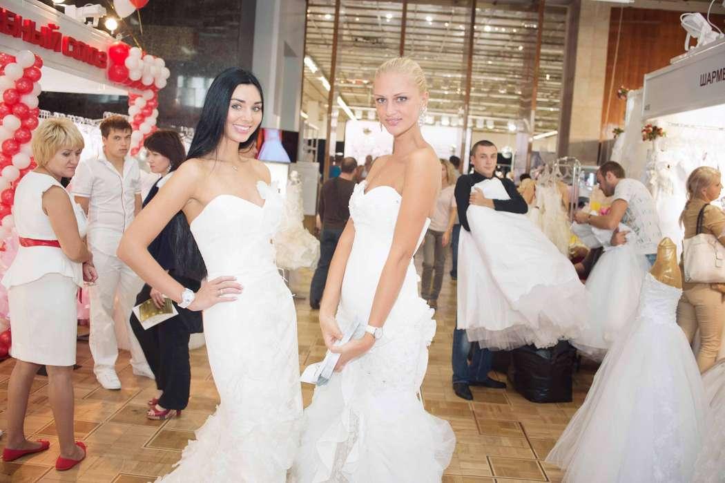 Фото 690945 в коллекции Wedding Fashion Moscow - Nevesta.info - модератор