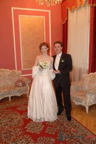 """Индивидуальный пошив - фото 2646 Салон свадебной и вечерней моды """"Амадеус"""""""