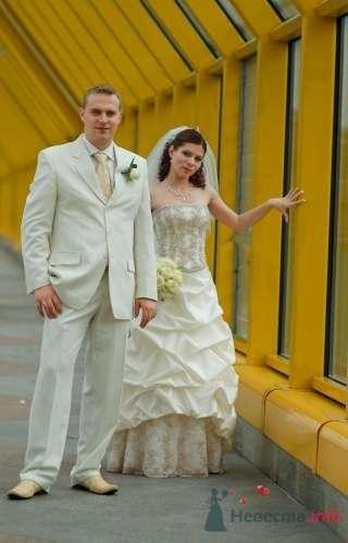 """Индивидуальный пошив - фото 2648 Салон свадебной и вечерней моды """"Амадеус"""""""