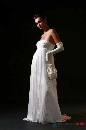 "TO BE BRIDE   K9984 - фото 2655 Салон свадебной и вечерней моды ""Амадеус"""