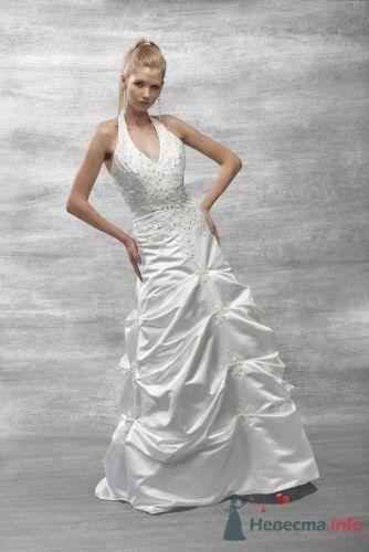 "TO BE BRIDE   5108 - фото 2661 Салон свадебной и вечерней моды ""Амадеус"""