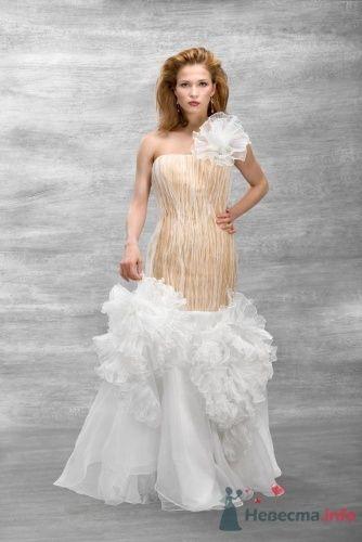 "TO BE BRIDE   5650 - фото 2662 Салон свадебной и вечерней моды ""Амадеус"""