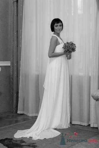 Фото 8737 в коллекции свадьба - Танюшка
