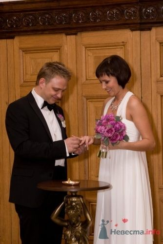 Фото 8740 в коллекции свадьба - Танюшка