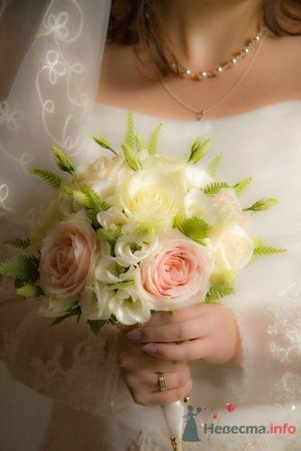 Фото 2310 в коллекции Мои фотографии - Невеста01