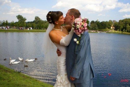 Фото 2333 в коллекции Мои фотографии - Невеста01