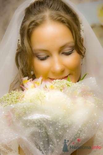 Фото 18129 в коллекции Мои фотографии - Невеста01