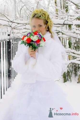 Фото 18150 в коллекции Мои фотографии - Невеста01
