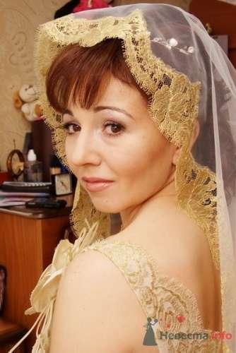 Фото 18847 в коллекции Мои фотографии - Невеста01