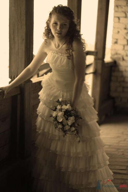 Фото 58755 в коллекции Свадьба - darrana