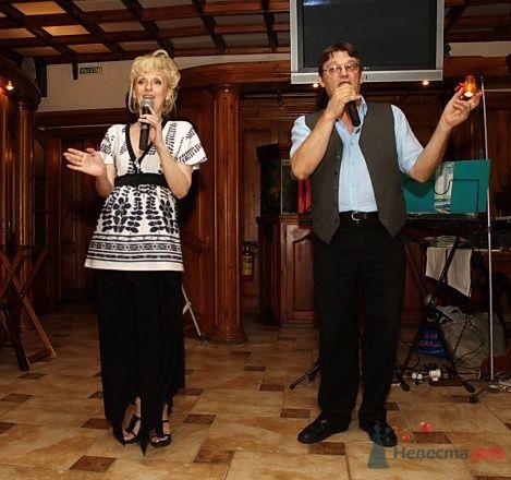 Ведущие и музыканты - фото 45372 Светлана Барабаш