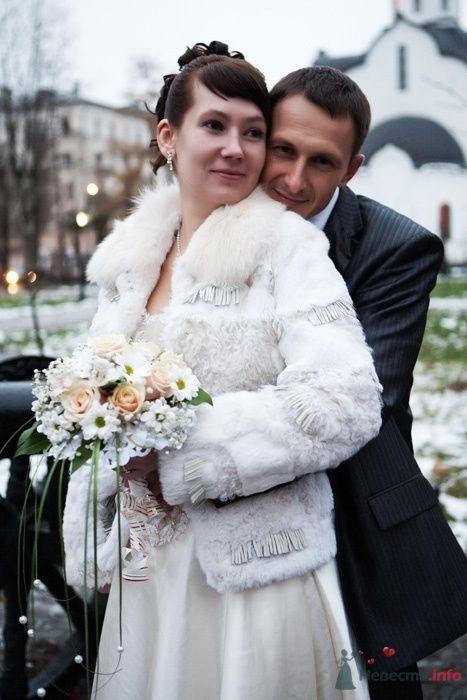 Фото 52916 в коллекции Свадебные фотографии - Невеста01