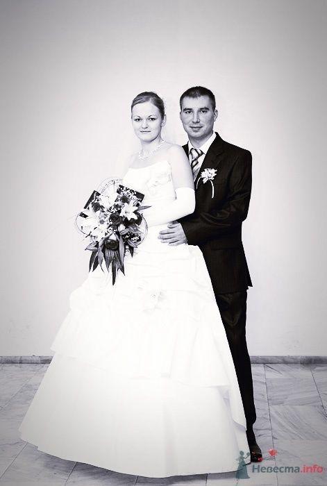 Фото 52918 в коллекции Свадебные фотографии - Невеста01