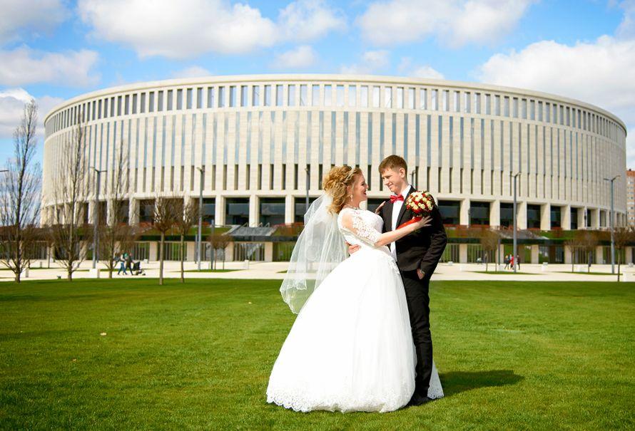 краснодар фото свадеб должно