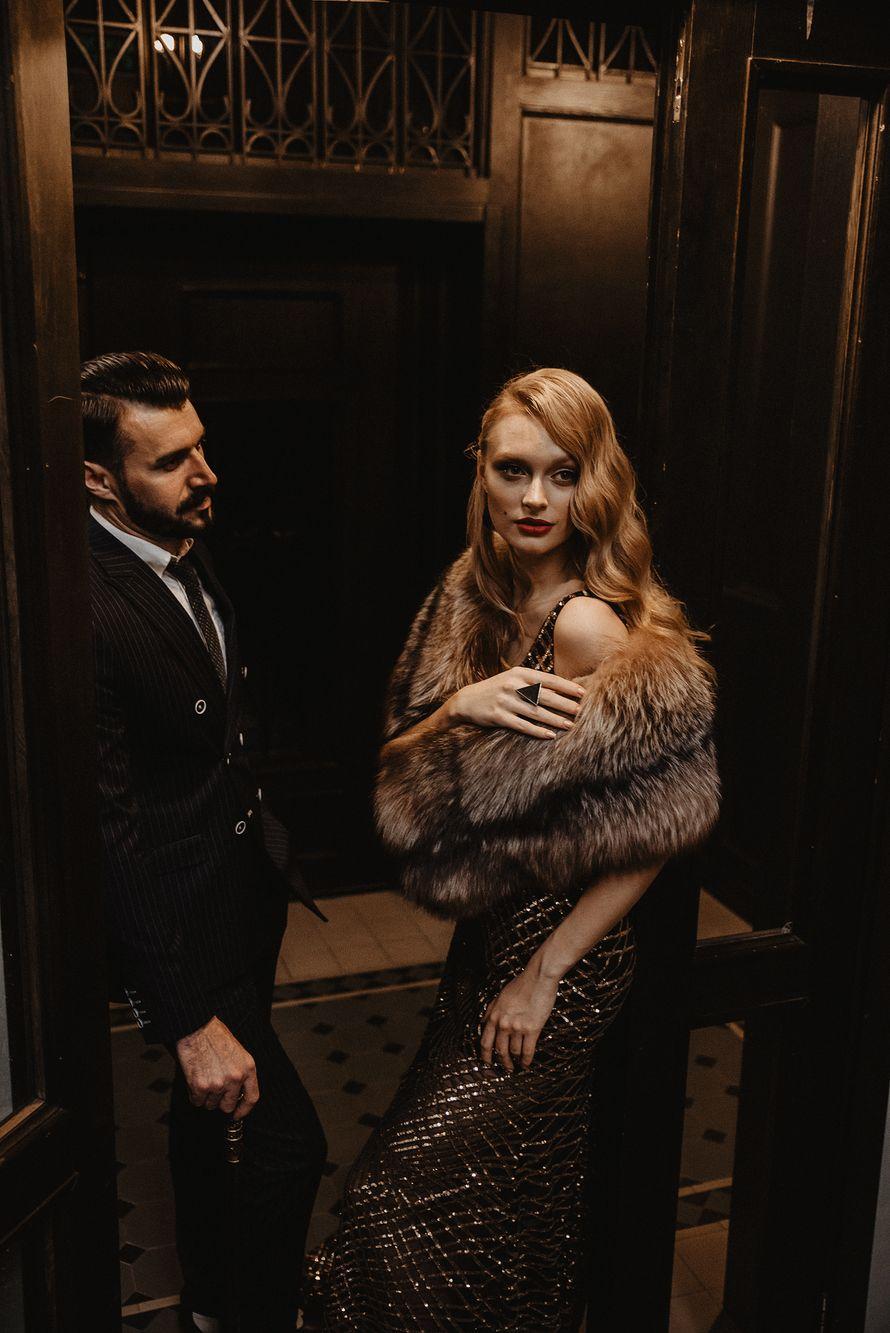 Фото 16091524 в коллекции Свадьба Юлиана и Александр - Фотограф Виктор Кряк