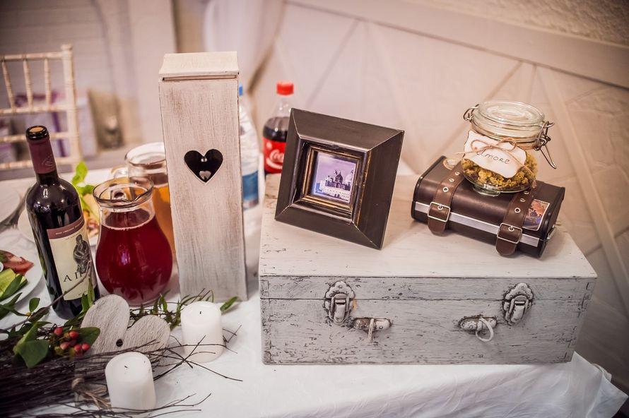 """Фото 17144924 в коллекции Реальные свадьбы - Банкетный зал """"Provence"""""""