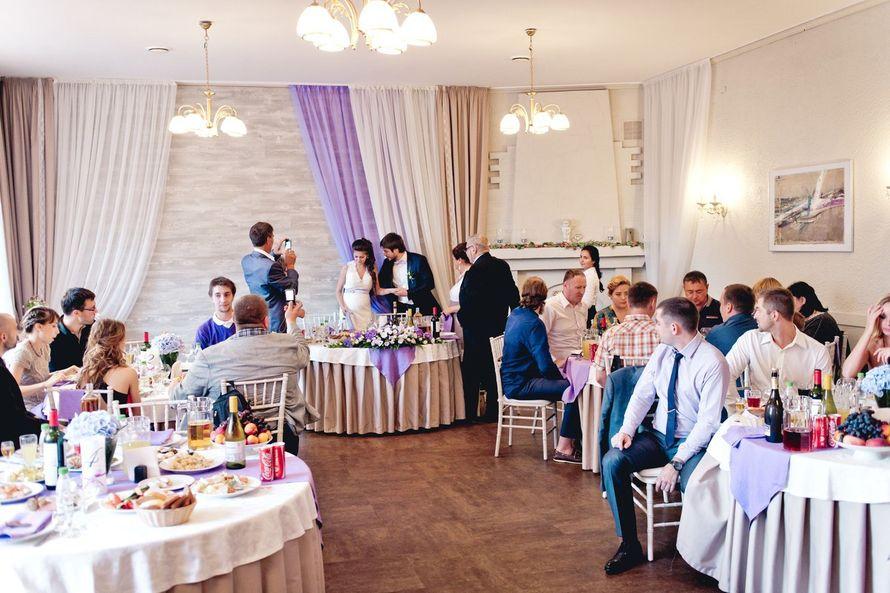 """Фото 17144954 в коллекции Реальные свадьбы - Банкетный зал """"Provence"""""""
