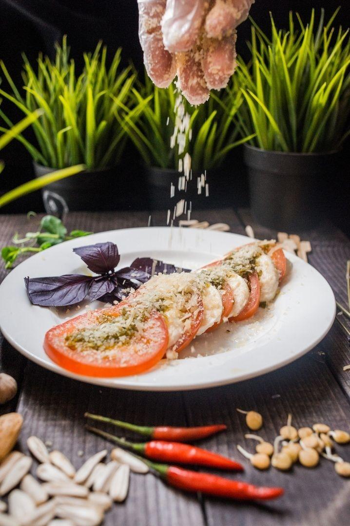 """Фото 18967638 в коллекции Меню ресторана Прованс - Банкетный зал """"Provence"""""""