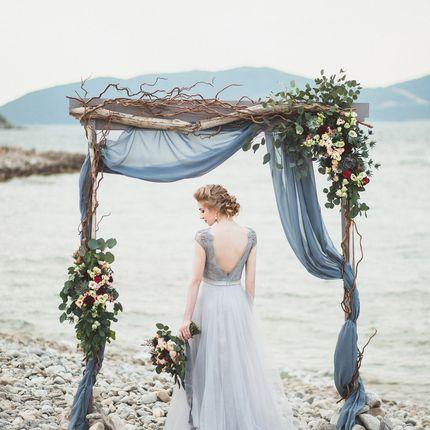 Организация свадьбы - Advanced