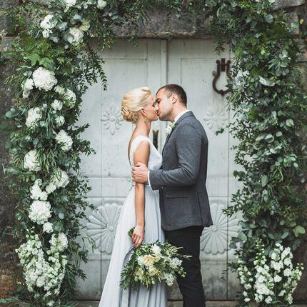 Оформление свадьбы Premium
