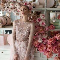 Свадебное платье Tiffany