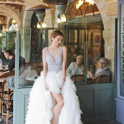 Свадебное платье Jaklin